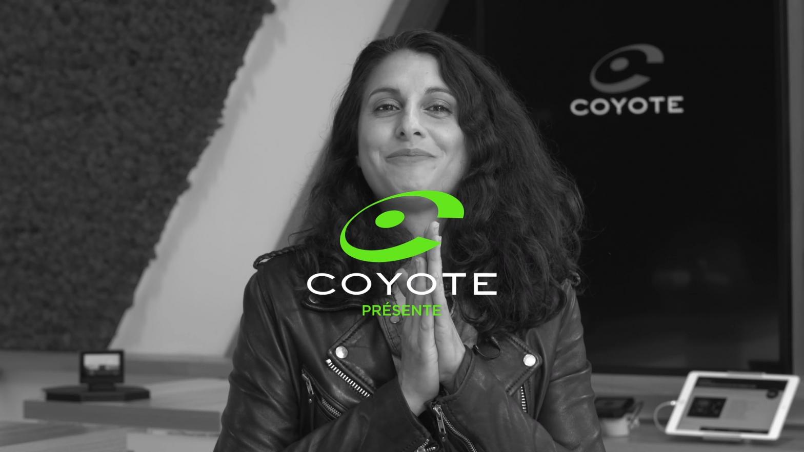 Coyote Ad
